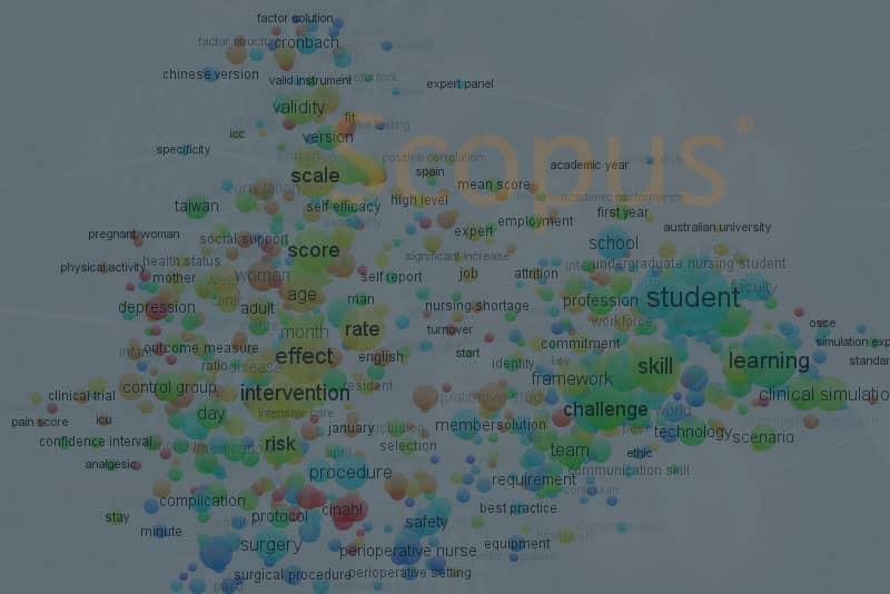 Бази даних наукової інформації